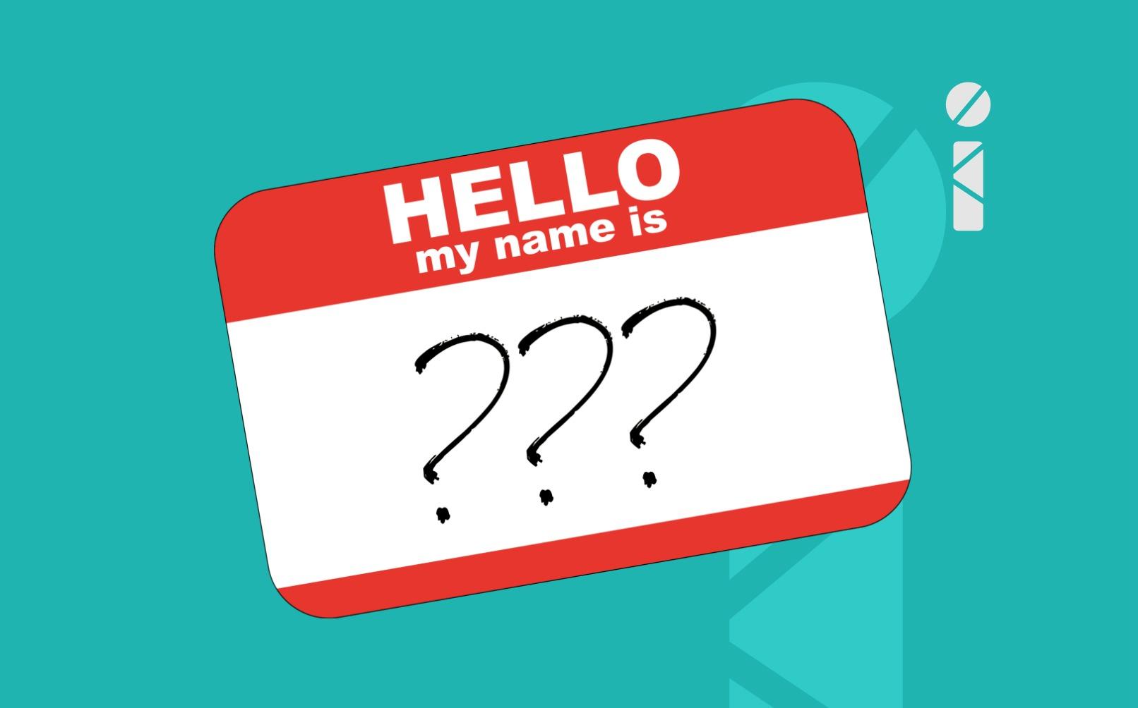 98ab2a0f7a5 Cómo elegir un nombre para mi canal de YouTube  - YouTuber Today